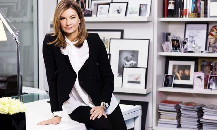 Natalie Massenet confirme la création d'un fonds de capital-risque