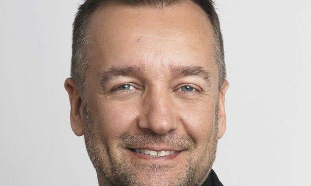 Christophe Joly nommé rédacteur en chef du média digital BonneGueule
