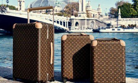 Louis Vuitton se lance sur le segment du bagage connecté