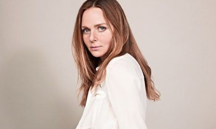 Stella McCartney honorée par la Fondation David Lynch