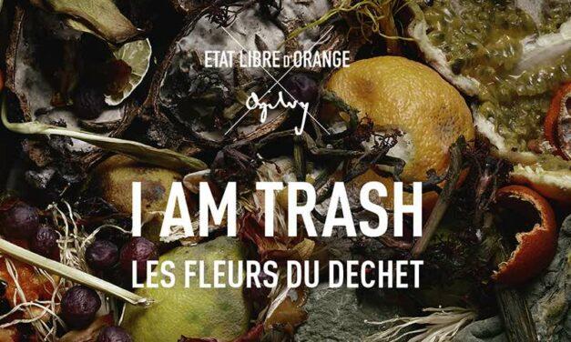 État Libre d'Orange et OGILVY PARIS imaginent la première fragrance issue des déchets de la parfumerie