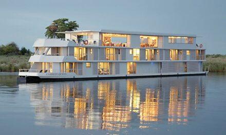 AccorHotels se renforce sur le segment du luxe grâce au sud-africain Mantis
