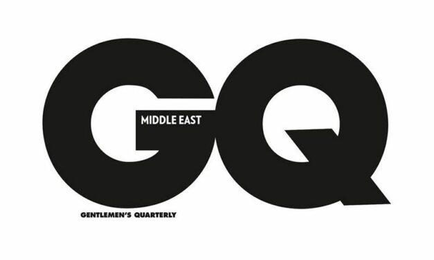 Condé Nast lance GQ au Moyen-Orient