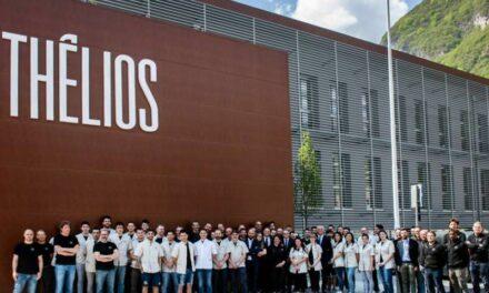 LVMH et Marcolin inaugurent la Manifattura Thélios à Longarone