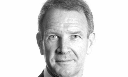 Burberry nomme Gerry Murphy en tant que président désigné