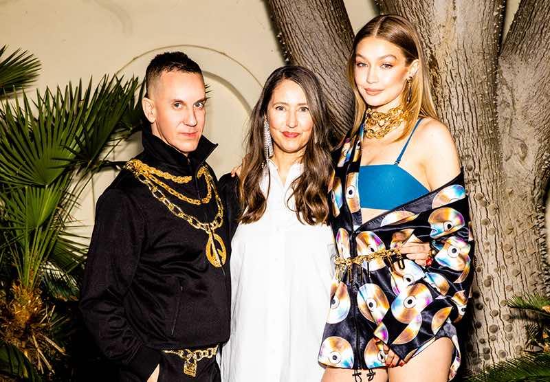H&M enrôle Moschino pour sa nouvelle collaboration exclusive