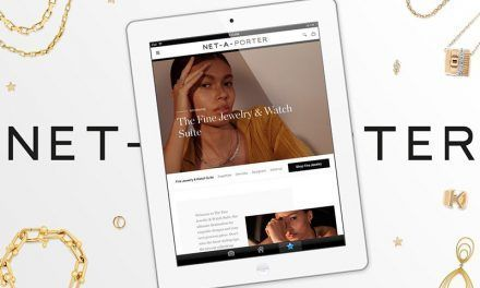 YNAP va proposer une offre de joaillerie en ligne