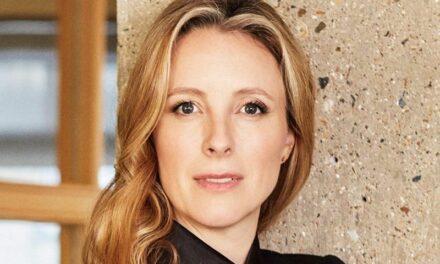 Le British Fashion Council nomme Stephanie Phair (Farfetch) à sa présidence