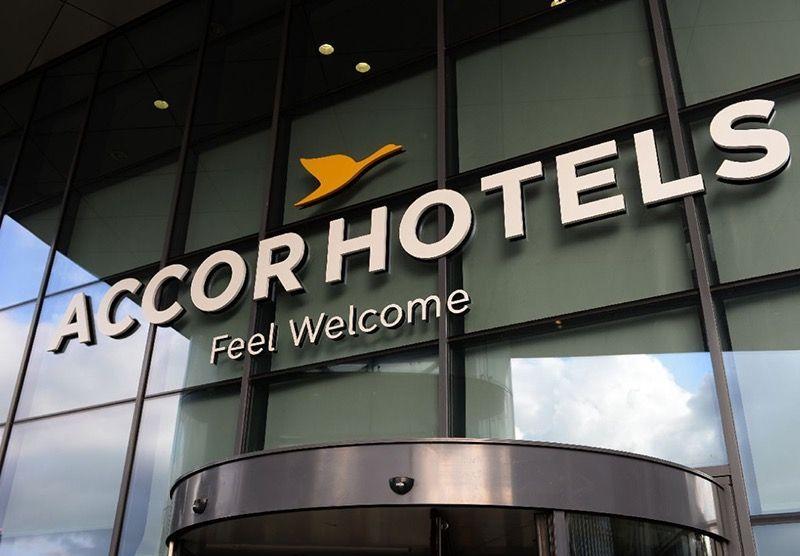 AccorHotels cède 57,8% du capital d'Accorinvest