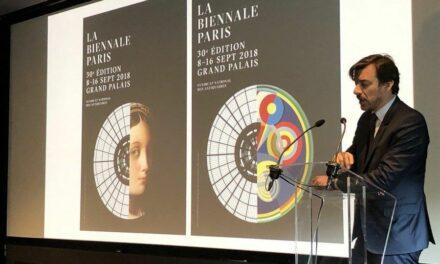 La Biennale Paris 2018 se réinvente