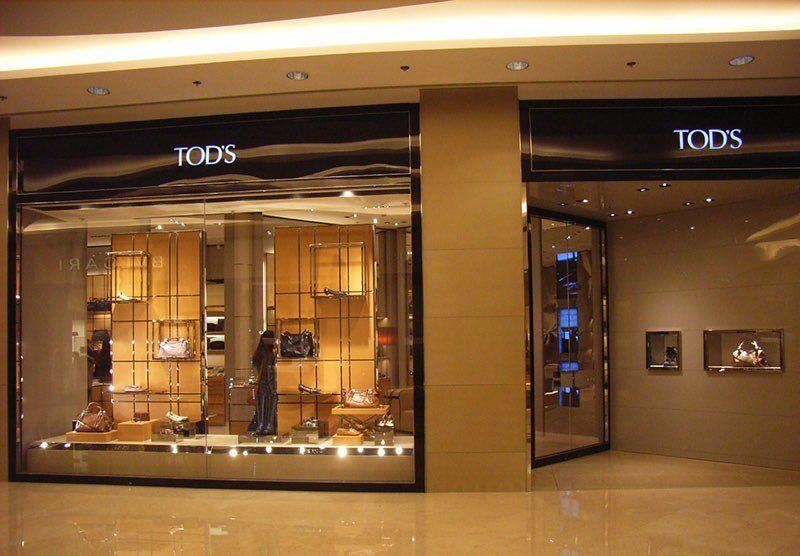 Tod's : les ventes trimestrielles en léger recul