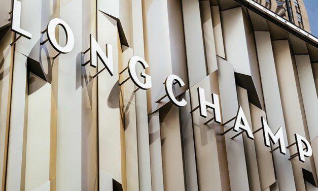 Longchamp s'installe sur la 5e Avenue