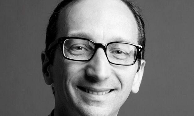 YNAP accueille Olivier Schaeffer en tant que nouveau chef de l'exploitation