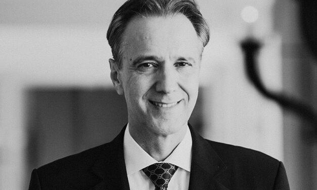 Jean-Claude Wietzel nommé directeur général du Four Seasons George V