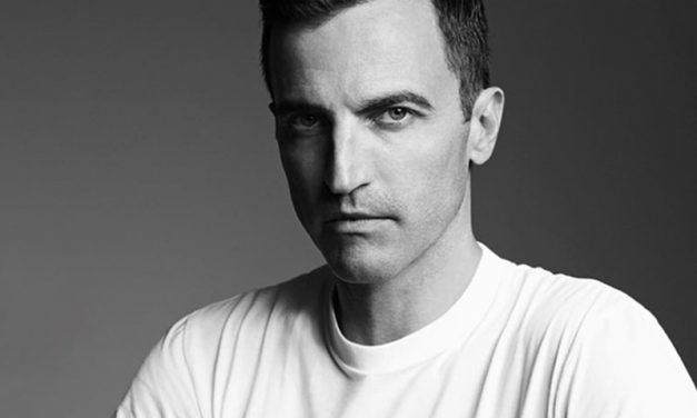 Nicolas Ghesquière poursuit sa collaboration avec Louis Vuitton