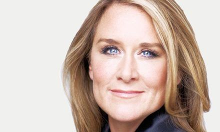 Angela Ahrendts (Apple) rejoint le conseil d'administration de Ralph Lauren