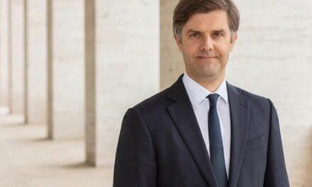 Charles Delapalme nommé à la direction des activités commerciales de Dior