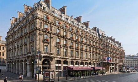 Michael Poux prend la direction du Hilton Paris Opéra