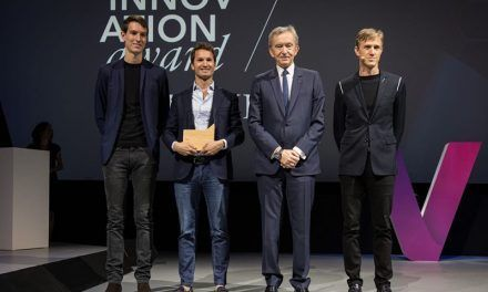 La start-up Oyst remporte la seconde édition du LVMH Innovation Award