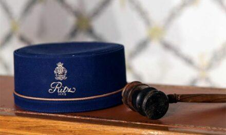 Artcurial : record mondial pour la vente aux enchères du mobilier du Ritz Paris
