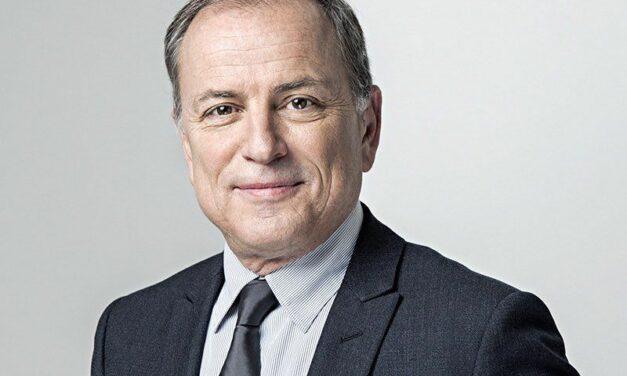 Michael Burke (Louis Vuitton) nommé dirigeant préféré des Français