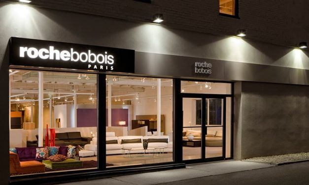 Roche Bobois prépare son introduction en Bourse