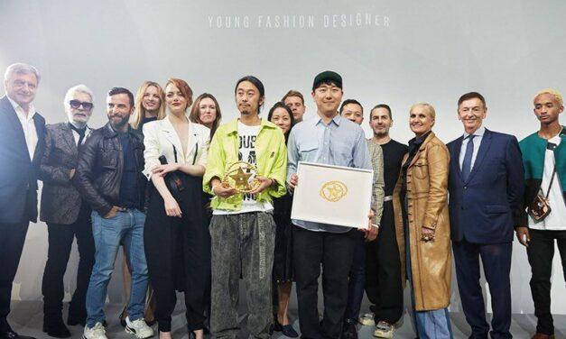 LVMH : Doublet remporte le Grand Prix