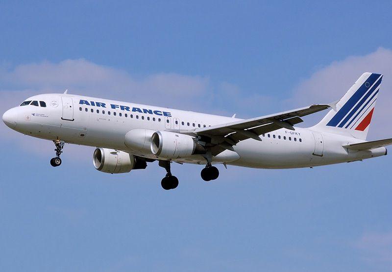 AccorHotels pourrait racheter les parts de l'Etat dans Air France KLM