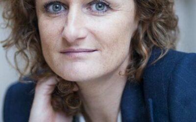 Rencontre avec Barbara Coignet, spécialiste du luxe durable