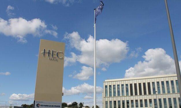 HEC Paris signe des partenariats stratégiques en Chine
