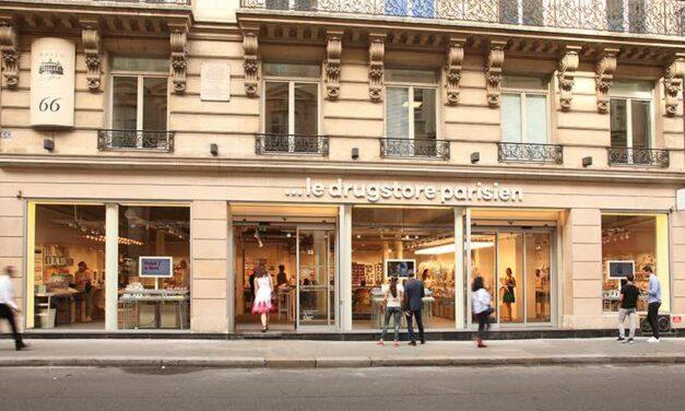 L'Oréal France et groupe Casino s'allient pour créer «…le drugstore parisien»
