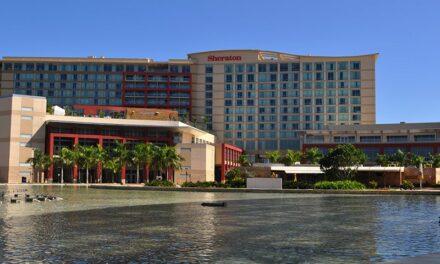 Marriott offre une nouvelle jeunesse à la marque Sheraton
