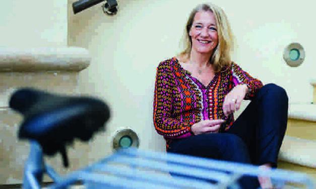 Sabine Dorn-Aglagul prend la présidence de Mövenpick pour l'Europe