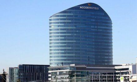 AccorHotels : Chris Cahill et Jean-Jacques Morin nommés directeurs généraux adjoints