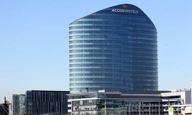 AccorHotels affiche de grandes ambitions pour 2022