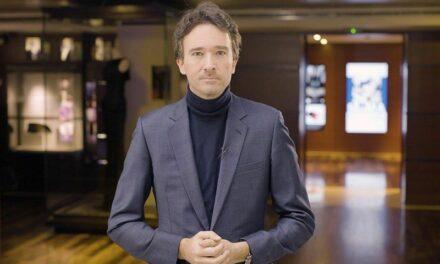 Antoine Arnault devient responsable de la communication du groupe LVMH
