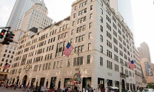 Darcy Penick nommée présidente de Bergdorf Goodman