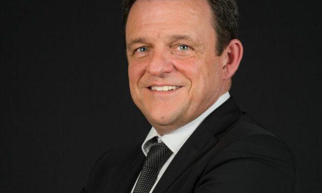 Rencontre avec Laurent Fiard, cofondateur de l'Entreprise du Futur