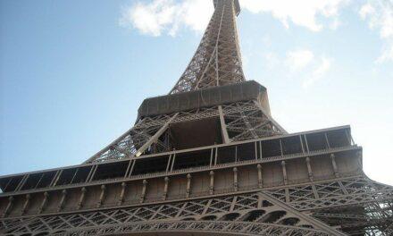 Les chefs Frédéric Anton et Thierry Marx investissent la tour Eiffel