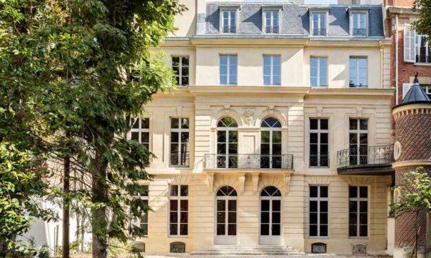 18 mois après son ouverture, le Grand Musée du Parfum tire sa révérence