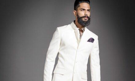 Ermenegildo Zegna investit dans la marque indienne Raghavendra Rathore