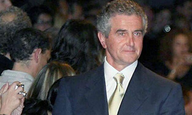Décès de Carlo Benetton, l'un des fondateurs du groupe Benetton