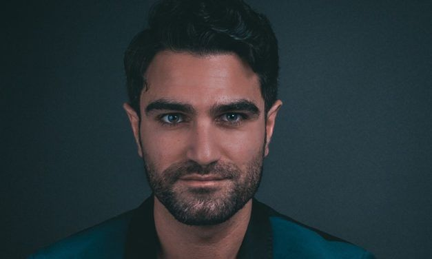 Condé Nast nomme Adam Baidawi pour lancer GQ au Moyen-Orient