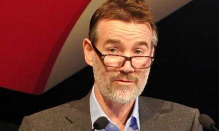 ASOS : Adam Crozier succède à Brian McBride aux fonctions de président et directeur non exécutif