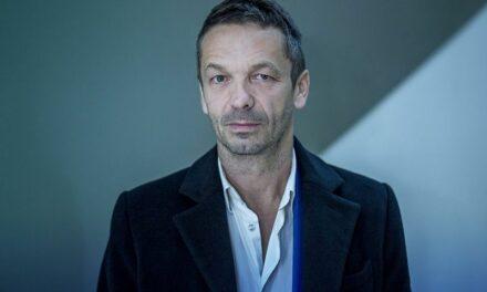 Emmanuel Tibloux prend la tête de l'école des arts décoratifs