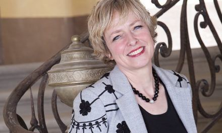 Madelijn Vervoord nommée à la tête du futur InterContinental Lyon – Hotel Dieu