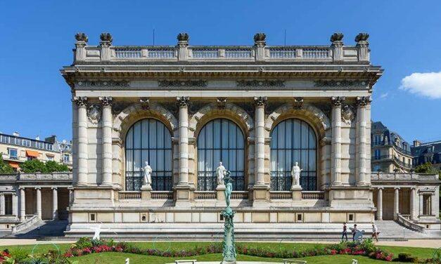 Le palais Galliera ferme ses portes pour s'agrandir