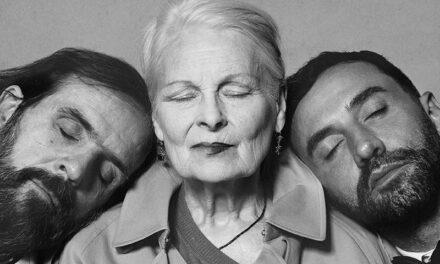 Burberry annonce une collaboration surprise avec Vivienne Westwood