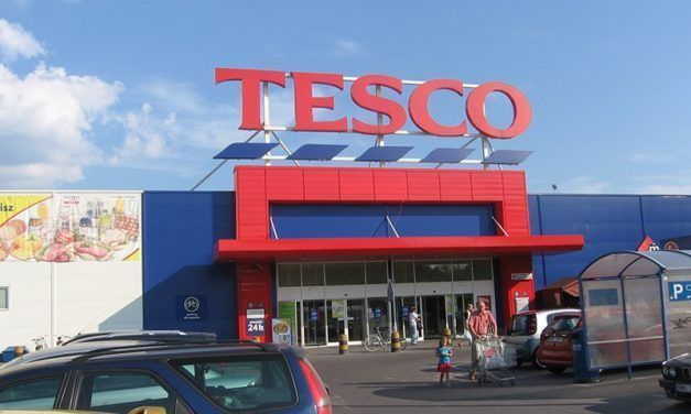 Carrefour et Tesco annoncent un partenariat stratégique