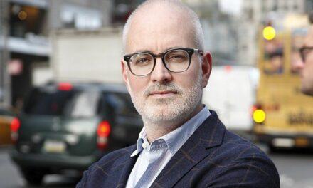 Troy Young promu président de Hearst Magazines